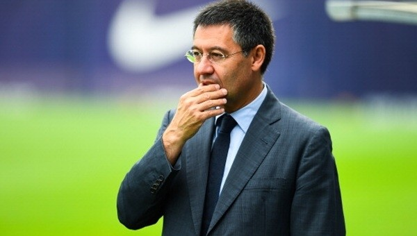 Barcelona başkanı Real Madrid'ten değil Premier Lig'den korkuyor!