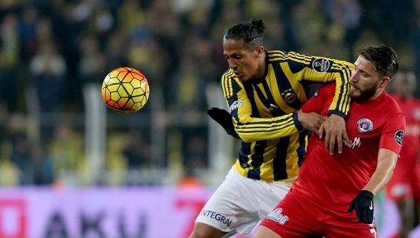 Bruno Alves'ten müthiş başarı - Fenerbahçe Haberleri