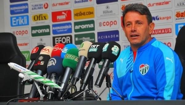 Bursaspor cephesinden itiraf! 'Kazanacak bir oyun oynamadık' - Süper Lig Haberleri
