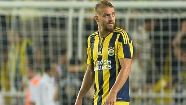 Caner Erkin'den muhteşem istatistik - Fenerbahçe Haberleri