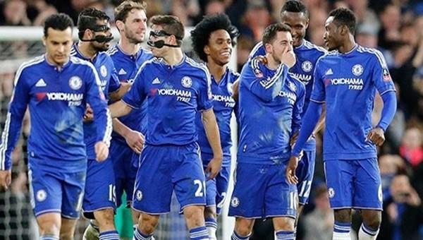 Chelsea, Manchester City önünde farka koştu