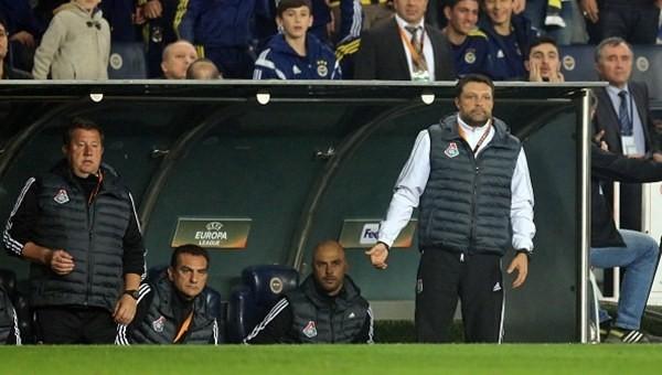 Cherevchenko'dan ilginç itiraf: 'Şaşırmadım' - Fenerbahçe Haberleri