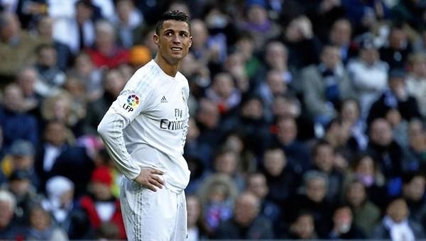 Cristiano Ronaldo yenilgi sonrası basına patladı