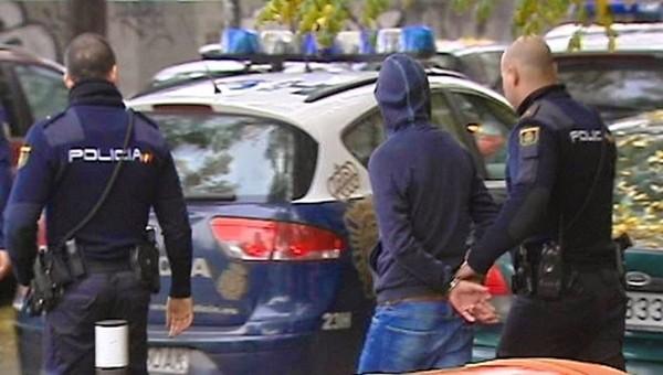 Deportivolu taraftarı öldüren Atletico taraftarına hapis cezası