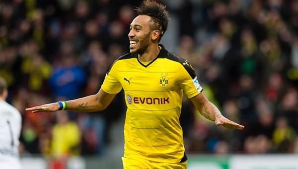 Dev maçın galibi Borussia Dortmund