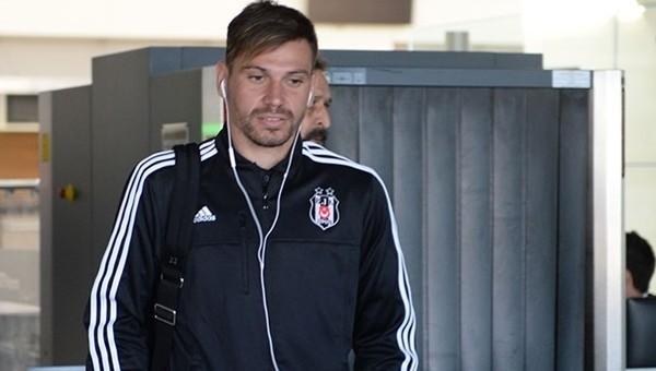 Ersan Gülüm, Çin'e gitti mi? - Beşiktaş