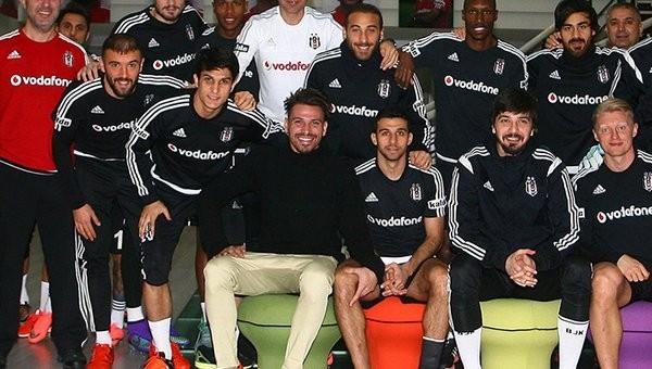 Ersan Gülüm'den ayrılık sonrası taraftarlara çağrı - Beşiktaş Haberleri
