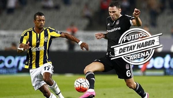 İşte Fenerbahçe - Beşiktaş derbisinin değeri