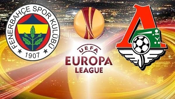 Fenerbahçe - Lokomotiv Moskova maçı ne zaman, hangi kanalda?