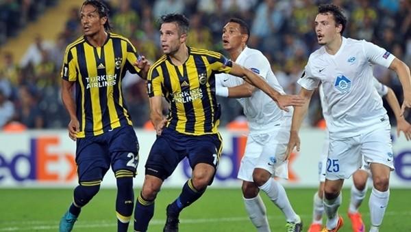 Fenerbahçe, iç saha karnesine güveniyor