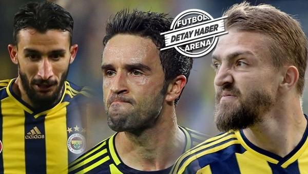 Fenerbahçe resmi açıklamayı yaptı!