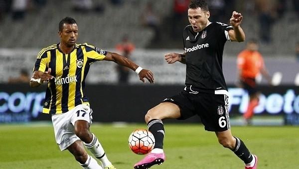 Fenerbahçe ve Beşiktaş'ın farklı performansları - Süper Lig Haberleri