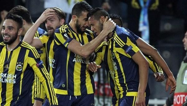 Fenerbahçe'den Moskova kuşatması! - Fenerbahçe Haberleri