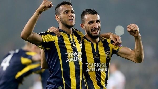 Fenerbahçeli yıldıza müjdeli haber! - Fenerbahçe Haberleri