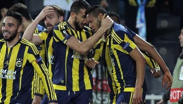 Fenerbahçe'nin Avrupa karnesi