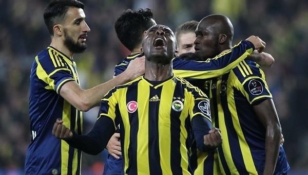 Fenerbahçe'nin Kadıköy'de derbi kaybetmiyor - Süper Lig Haberleri