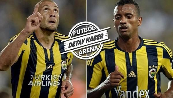 Fenerbahçe'nin Kadıköy'deki golcüleri