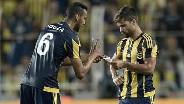 Fenerbahçe'nin sürpriz golcüsü - Süper Lig Haberleri