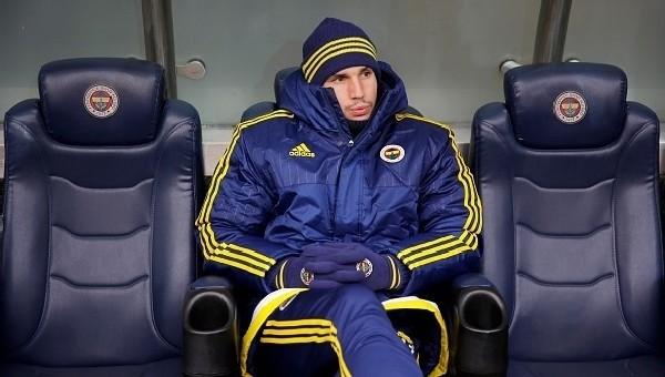 Fenerbahçe'ye 25 milyon Euro'luk teklif