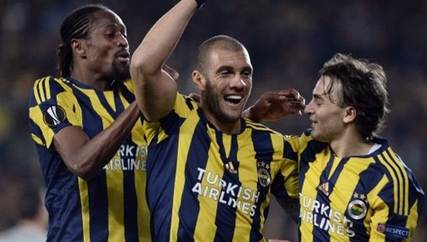 Fenerbahçe'ye Beşiktaş derbisi öncesi müjde