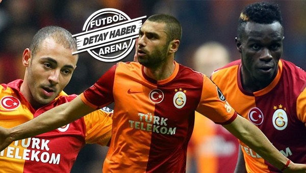 Galatasaray 6 oyuncudan ne kadar kazandı?