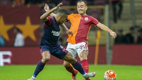 Galatasaray maçı öncesi şok sakatlık - Mersin İdmanyurdu Haberleri