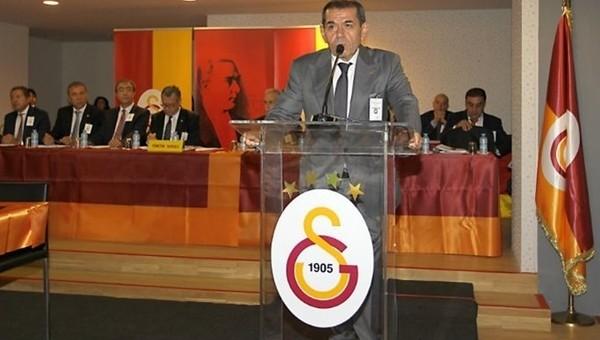 Galatasaray'da UEFA öncesi kritik toplantı