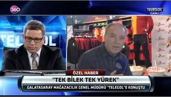 Galatasaray'dan Beşiktaş'a Tek Bilek Tek Yürek tepkisi - İZLE