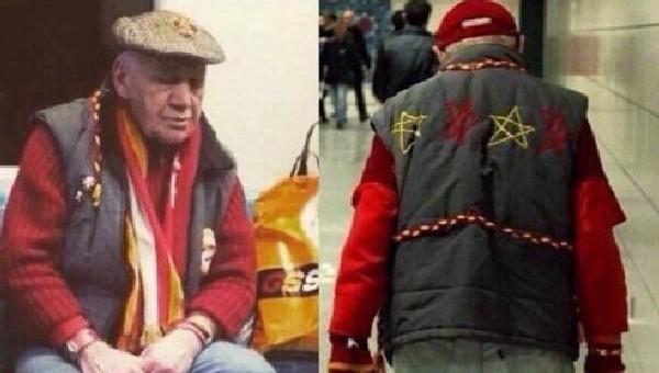 Galatasaraylı yöneticiden anlamlı hareket
