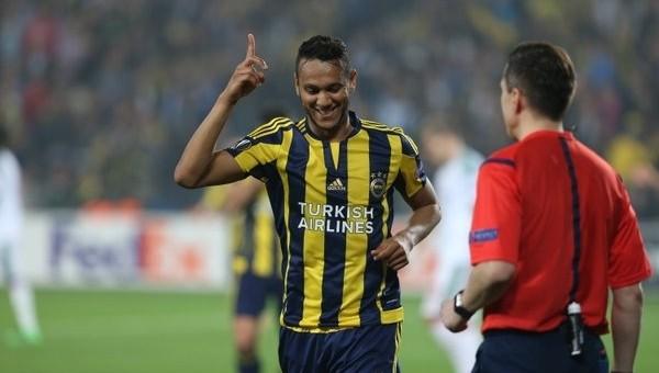 Gecenin yıldızı olan Josef de Souza konuştu - Fenerbahçe Haberleri