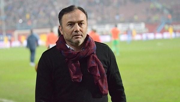 Hami Mandıralı Kayserispor maçı sonrası özür diledi