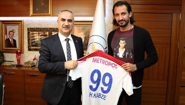 Hasan Kabze'den Konyaspor itirafı - Süper Lig Haberleri