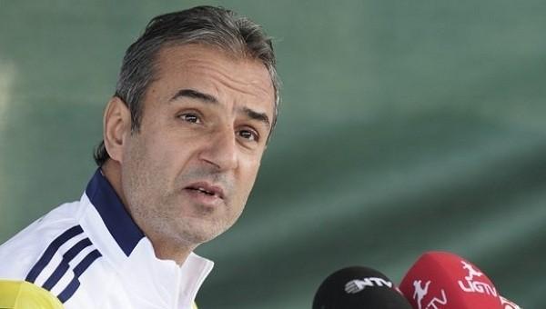 İsmail Kartal kırgın - Fenerbahçe Haberleri