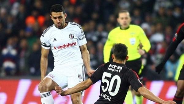 İsmail Köybaşı'ndan Rhodolfo'ya mesaj - Beşiktaş Haberleri