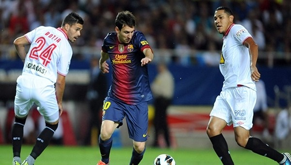 İspanya Kral Kupası finali nerede oynanacak?