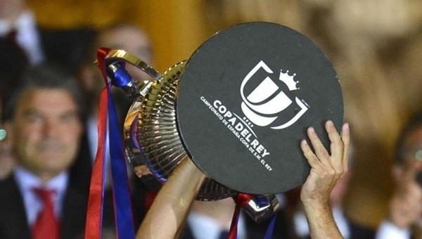 İşte İspanya Kral Kupası'nda finalin adı
