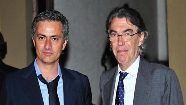 İşte Jose Mourinho'nun yeni takımı