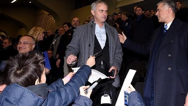 Jose Mourinho hangi takıma gidecek?