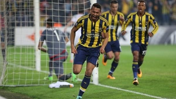 Josef de Souza kariyerinde 2. kez başardı - Fenerbahçe Haberleri