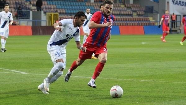 Kayseri Erciyesspor'un galibiyet hasreti