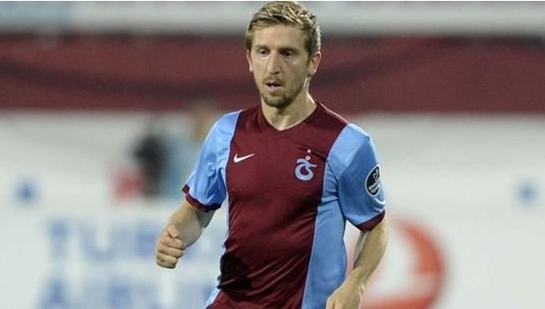 Liverpool, Trabzonsporlu oyuncuyu istiyor
