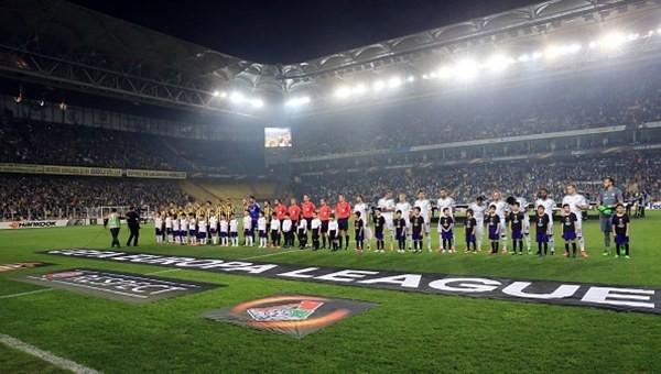 Lokomotiv Moskova - Fenerbahçe maçı saat kaçta, hangi kanalda?
