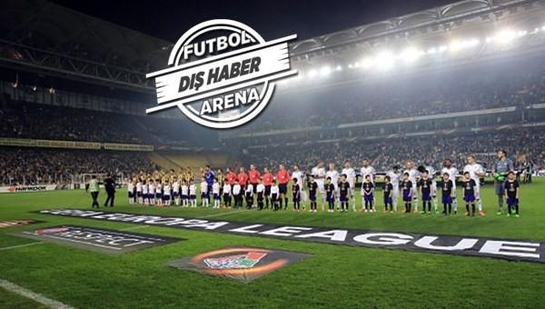 Lokomotiv'in sitesinde Fenerbahçe övgüsü