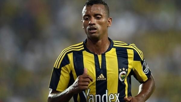 Luis Nani, Fenerbahçe'den ayrılacak mı?