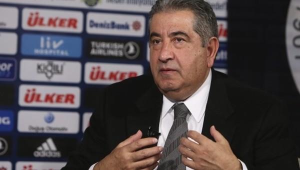 Mahmut Uslu'dan Türkiye-Rusya gerilimi açıklaması - Fenerbahçe Haberleri