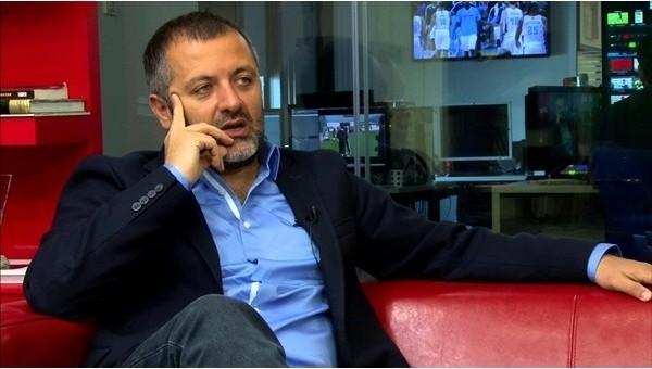 Mehmet Demirkol'dan Kuddusi Müftüoğlu eleştirisi - İZLE