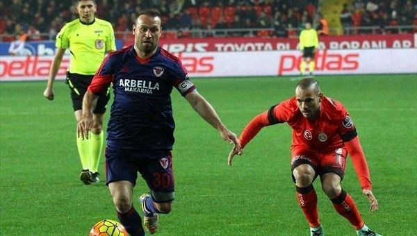 Mersin İdmanyurdu'ndan tarihi galibiyet - Süper Lig Haberleri