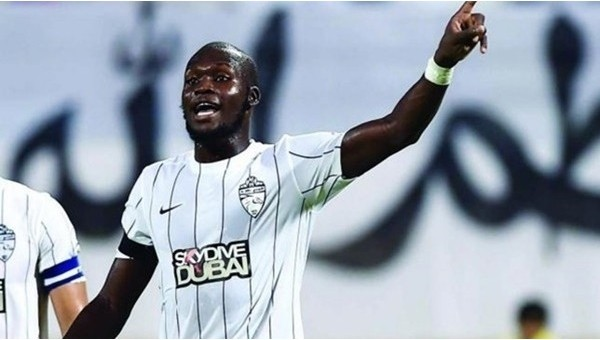 Moussa Sow'dan Al Ahli formasıyla harika asist - İZLE