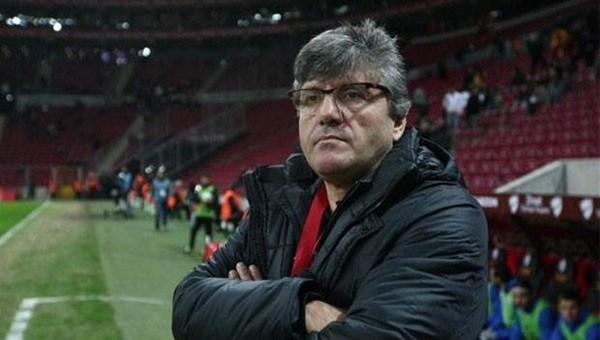 Mustafa Reşit Akçay'dan Trabzonspor'a sert eleştiri - Osmanlıspor Haberleri