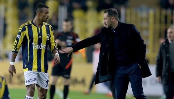 Nani: 'Bu ay çok önemli!' - Fenerbahçe Haberleri